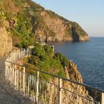 Via dell Amore Cinque Terre