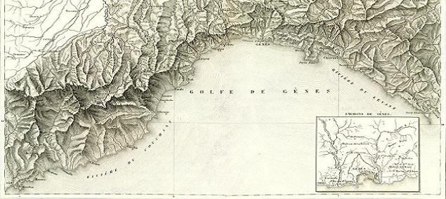 Histoire des Cinque Terre