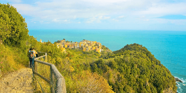 Cinque terre card cinque terre italie - Office du tourisme la spezia ...